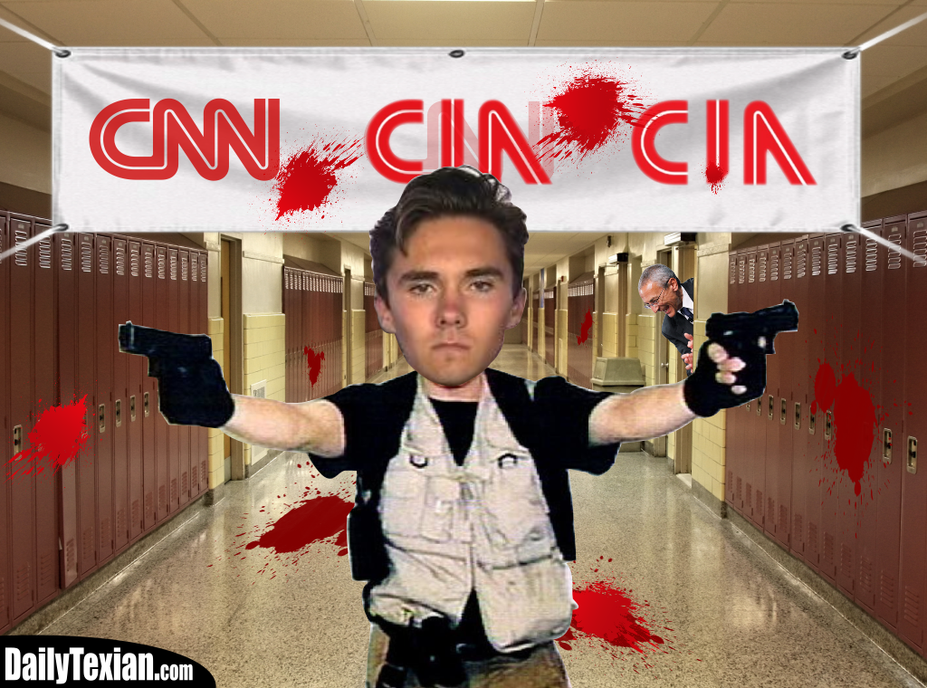 Creepy Hogg Textbook Psychopath