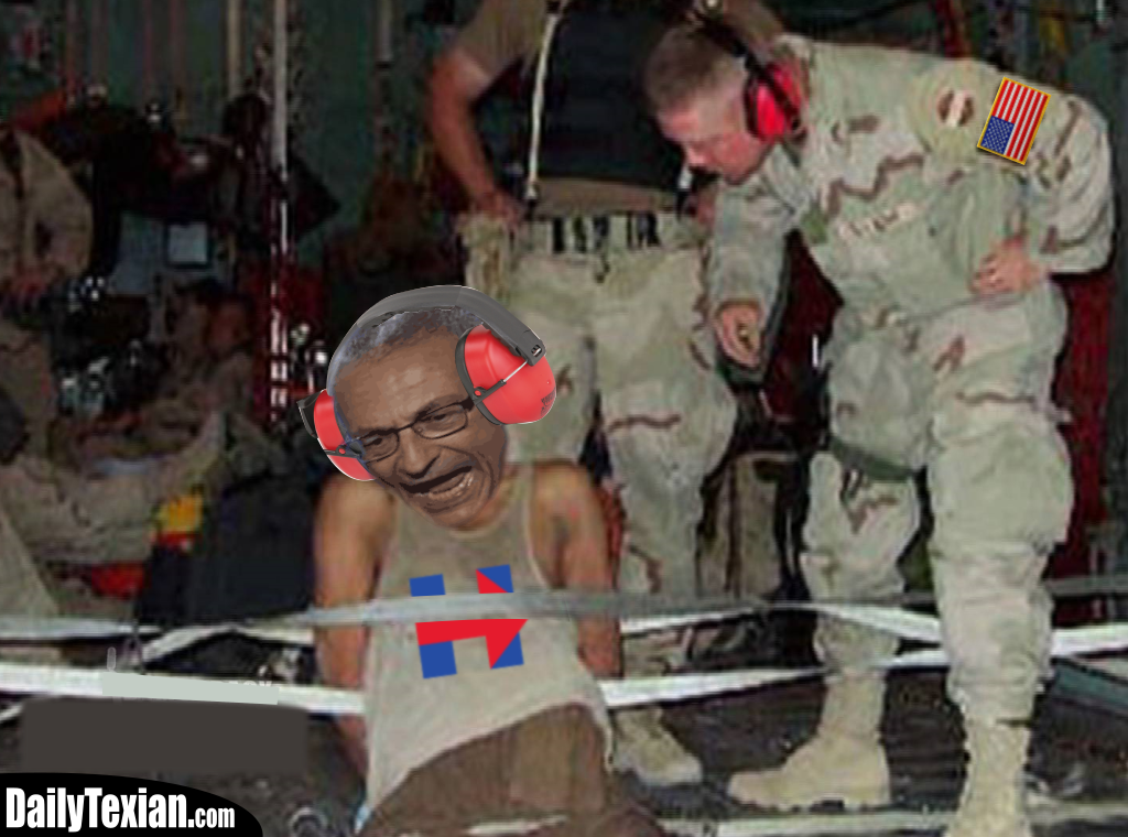 Podesta's Extraordinarily Awesome Rendition