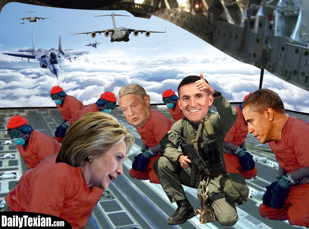 Patriots Are Now In Control